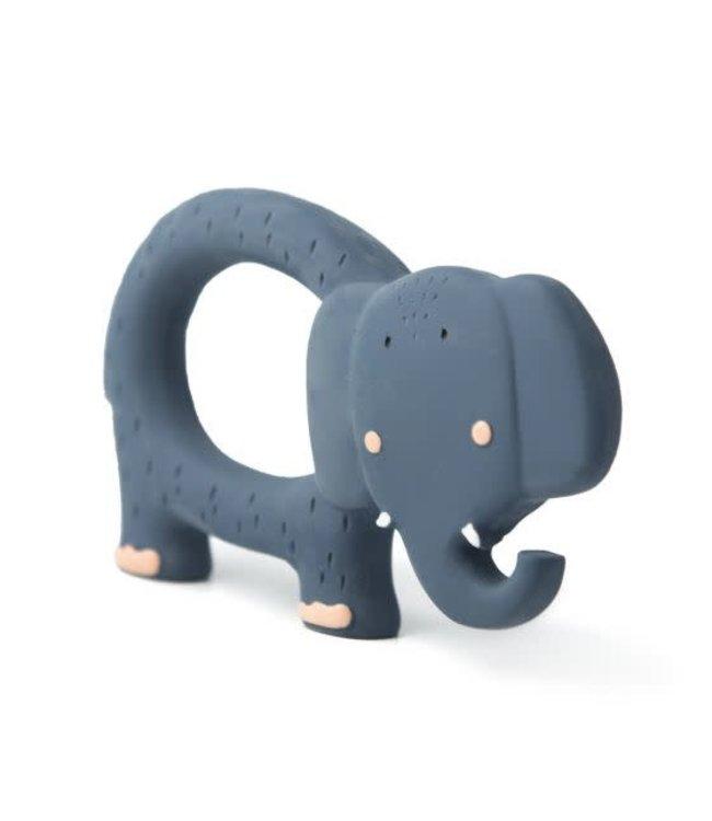 Trixie Natuurrubberen bijtspeeltje - Mrs. Elephant