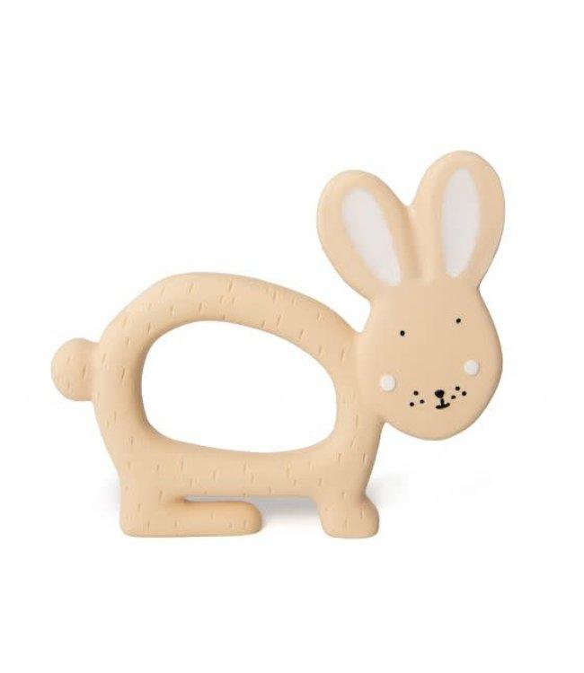 Trixie Natuurrubberen bijtspeeltje - Mrs. Rabbit
