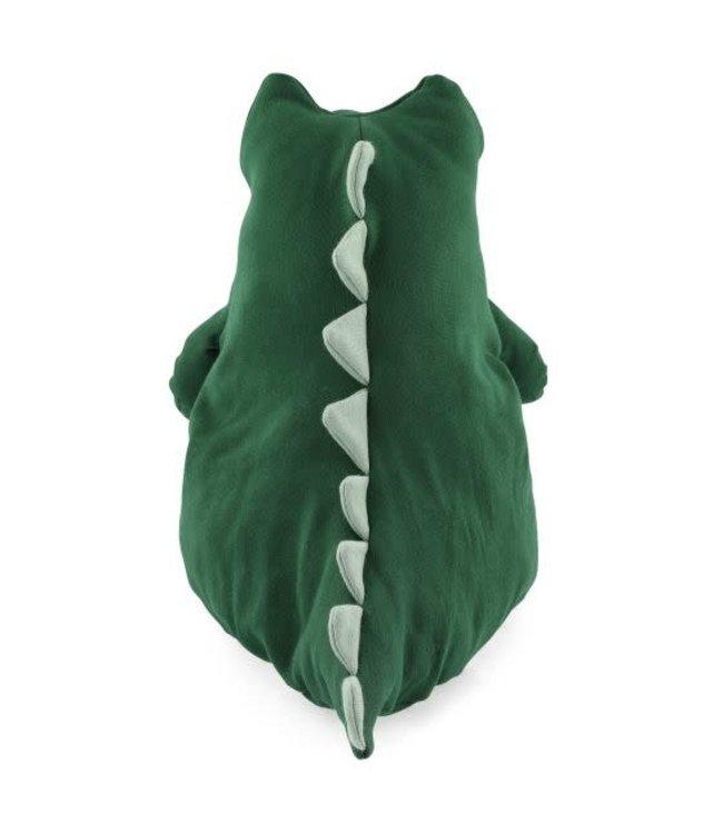 Trixie Organic Plush Toy Large Mr Crocodile