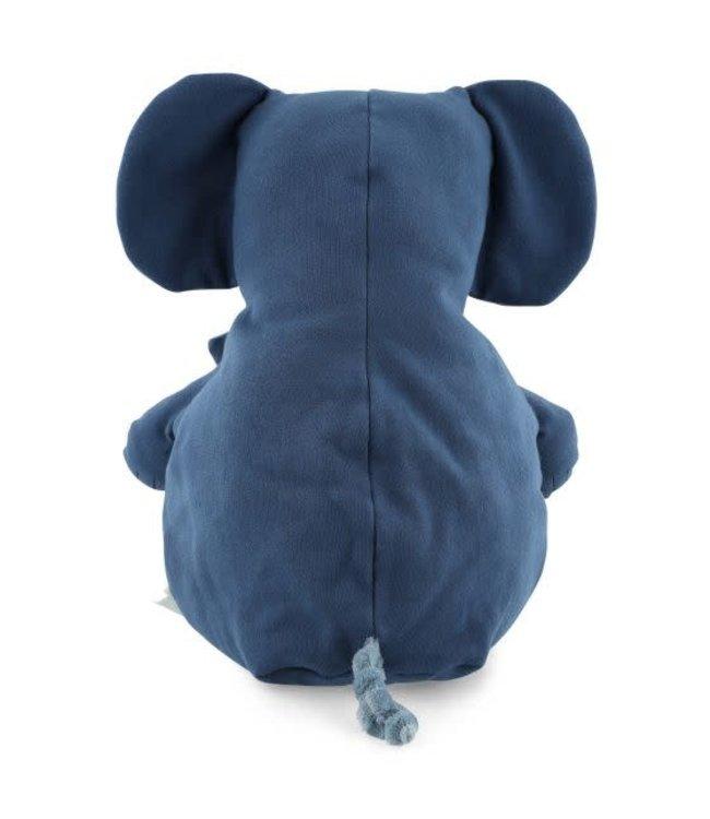 Trixie Organic Plush Toy Large Mrs Elephant