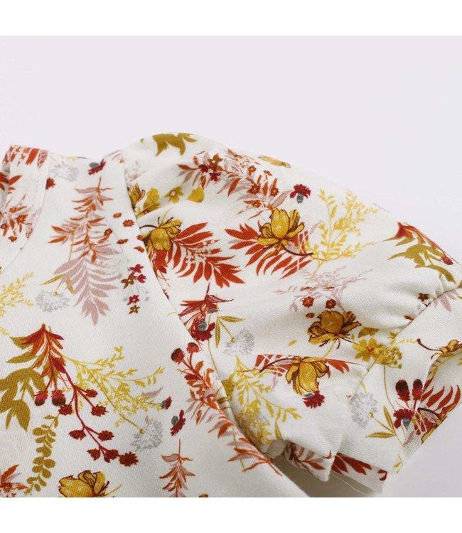 Muesli Kids jurk GOTS katoen Calendula