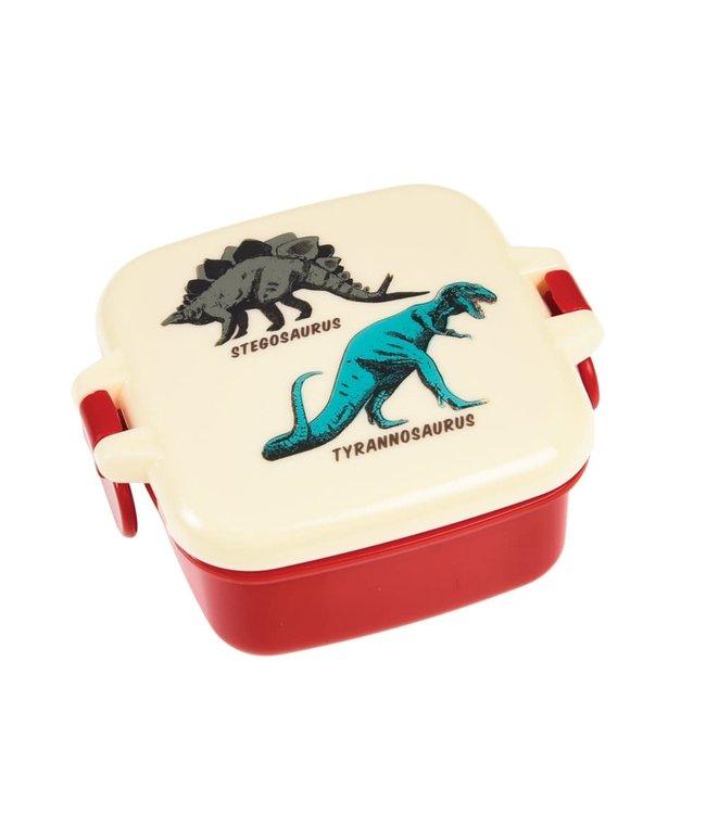 Rex London Snackbox Prehistoric Land
