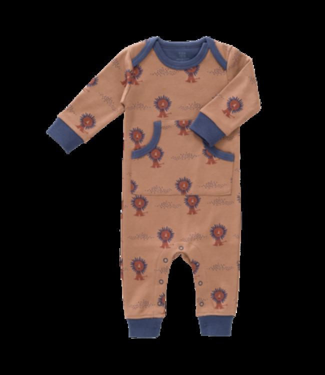 Fresk Fresk pyjama zonder voetjes Lion