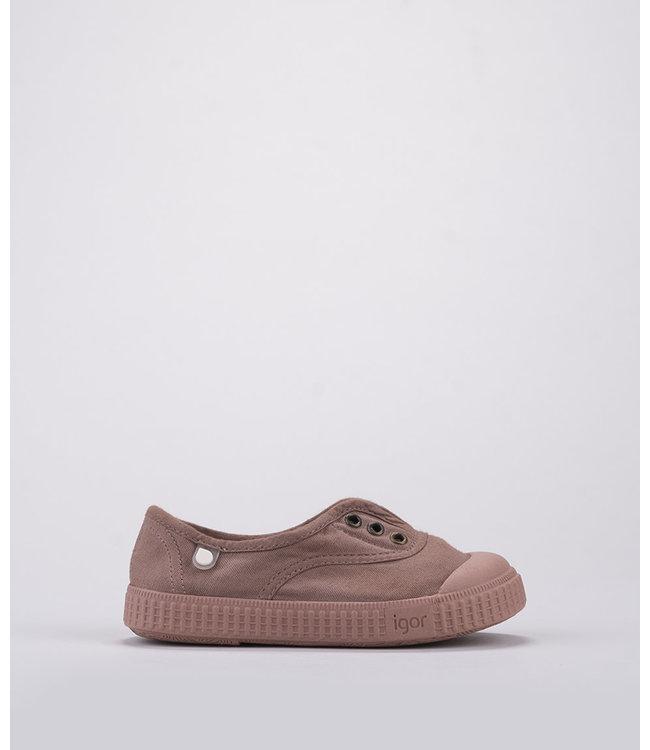 Igor Igor Sneakers Berri Rosa