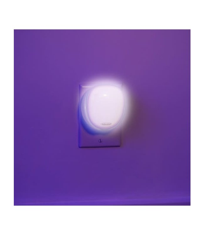 Alecto Infantino 2 in 1 stopcontact nachtlampje