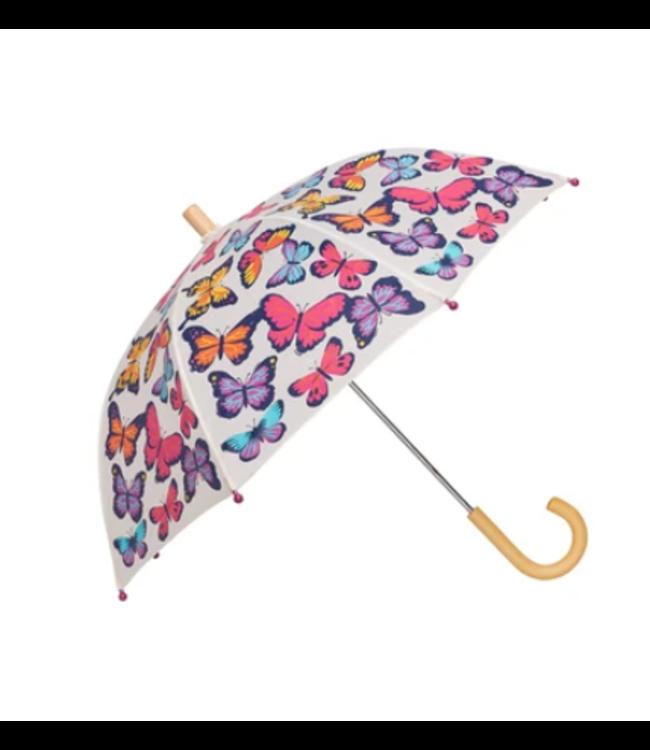 Hatley Kaleidoscope Butterflies Paraplu