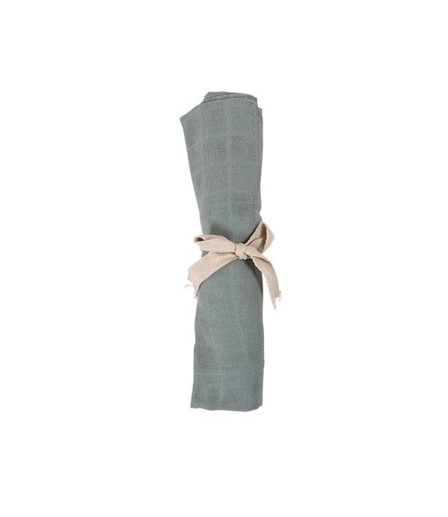 Les reves d'anais Filibabba Hydrofieldoek 65x65 cm Moss Green