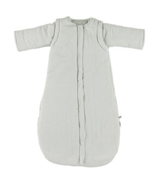 Trixie Winter slaapzak 70 cm [2-9 mnd - TOG 2.3] Bliss Grey