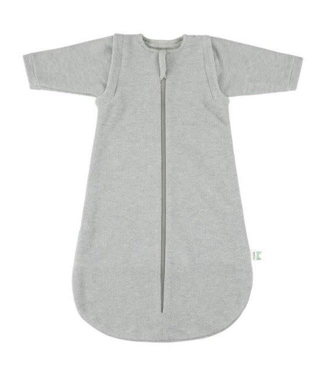 Trixie Tussenseizoen slaapzak 70 cm [2 - 9 mnd - TOG 1.3] Bliss Grey