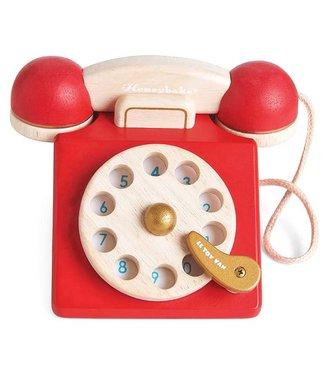 Le Toy Van Le Toy Van - Vintage Phone