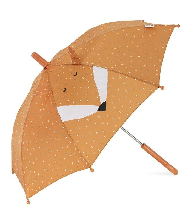 Trixie Paraplu Mr Fox