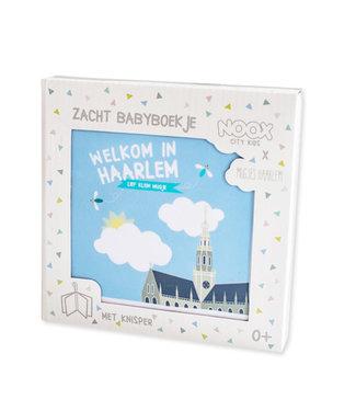 Noox Welkom in Haarlem - Softbook