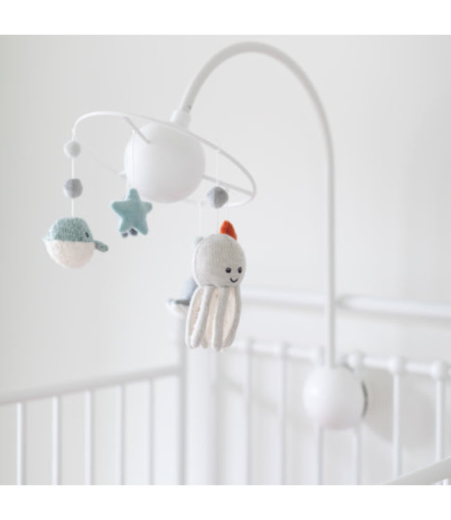 Flow Baby Mobile