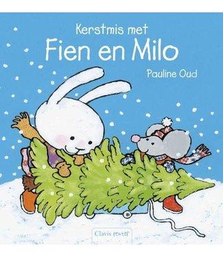 Kerstmis met Fien en Milo. Pauline Oud