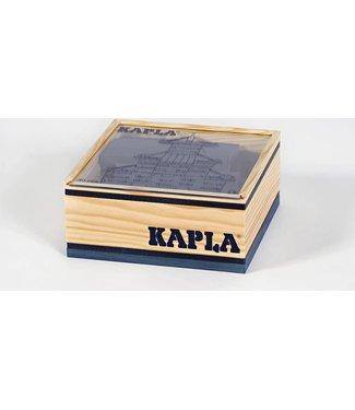 Kapla Kapla 40  Donkerblauw - Verpakt in Kistje