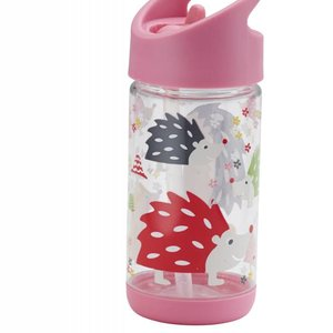 Sugarbooger Sugarbooger Flip & sip beker Hedgehog 350 ml