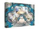 Pokémon TCG Snorlax GX Version anglaise