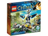 Lego Chima 70011 -  Eagles´ Castle