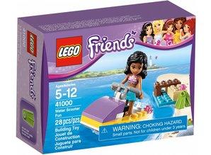 Lego Friends 41000 - Le Jet-Ski