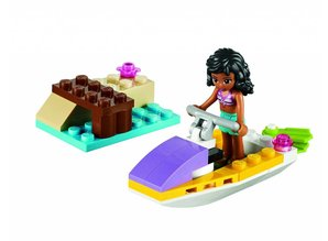 Lego  Friends 41000 - Water Scooter Fun