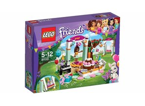 Lego  Friends 41110 -  Birthday Party