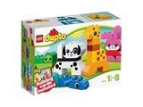 Lego Duplo 10573 - Animaux Rigolos