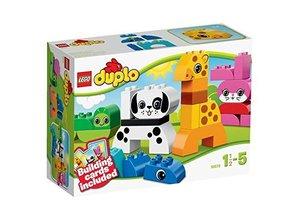 Lego Duplo 10573 - Creative Animals