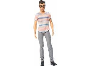 Mattel Barbie - Ken Fashionistas (damaged box)