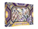 Pokémon TCG Mewtwo-EX Box Englisch Version