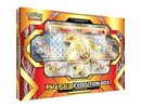 Pokémon TCG Break Evolution Box Arcanine Englisch Version