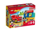 Lego Duplo 10829 - Mickey's Workshop