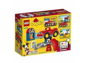 Lego Duplo 10829 - L'Atelier de Mickey