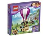 Lego Friends 41097 - Heartlake Hot Air Balloon