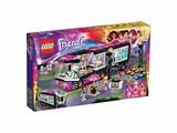 Lego Friends 41106 - Pop Star Tour Bus