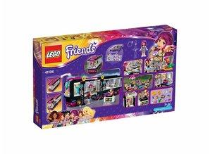 Lego Friends 41106 - Tournée en Bus