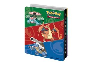 Pokémon Mini Album Evolutions avec booster (Version anglaise)