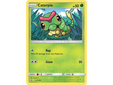 Pokémon Caterpie 1/149