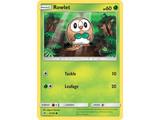 Pokémon Rowlet 9/149