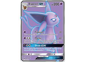 Pokémon Espeon GX 140/149