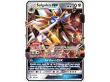 Pokémon Solgaleo GX 89/149