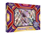 Pokémon TCG Gengar-EX Box Englisch Version