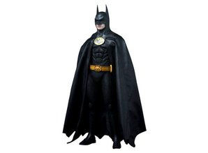 Hot Toys Batman (1989 version)  1/6 Batman