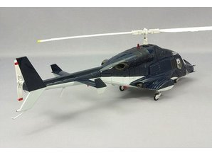 Aoshima Airwolf 1/48 Die-Cast