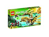 Lego Ninjago 70503 - The Golden Dragon (damaged box)