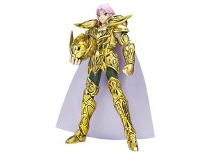 Bandai Myth Cloth Aries Mu