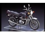 Aoshima Naked Bike: Kawazaki Z400FX