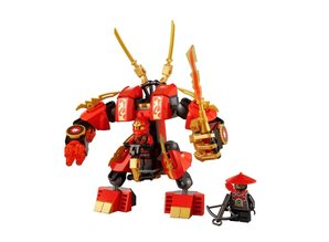 Lego Ninjago 70500 - Kai's Fire Mech
