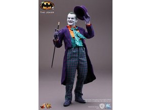 Hot Toys Batman The Joker Jack Nicholson