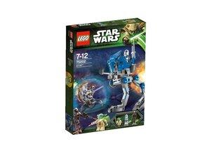 Lego Star Wars 75002 AT-RT (boîte endommagée)