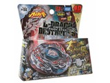 Takara Tomy Beyblade BB-108 LDrago Destroy F:S (damaged box)